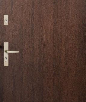 Drzwi antywłamaniowe Pol-Skone RC3