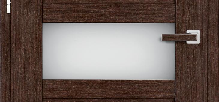 Drzwi ramiakowe Erkado Azalia