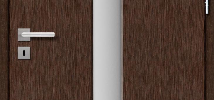 Drzwi hybrydowe Erkado Boston