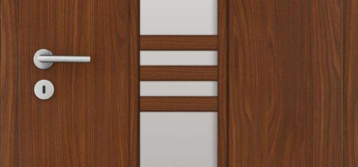 Drzwi płytowe Erkado Gama