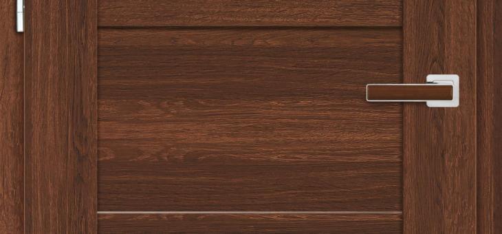 Drzwi ramiakowe Erkado Krokus