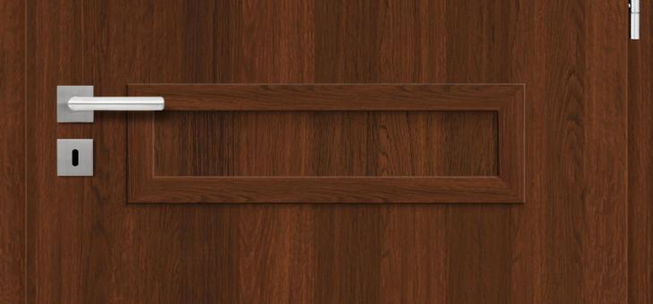 Drzwi płytowe Erkado Toledo