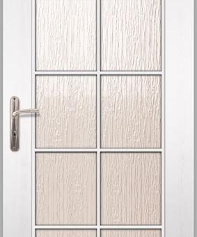 Drzwi Pol-Skone CLASSIC, CLASSIC LUX