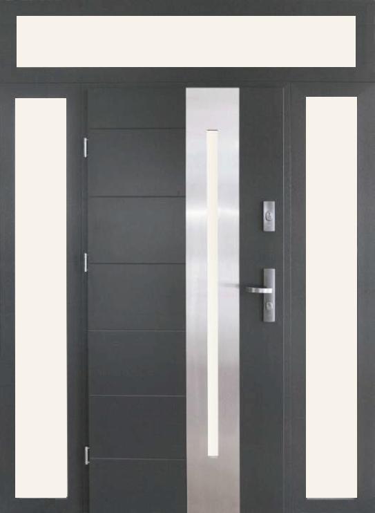 naświetla drzwiowe